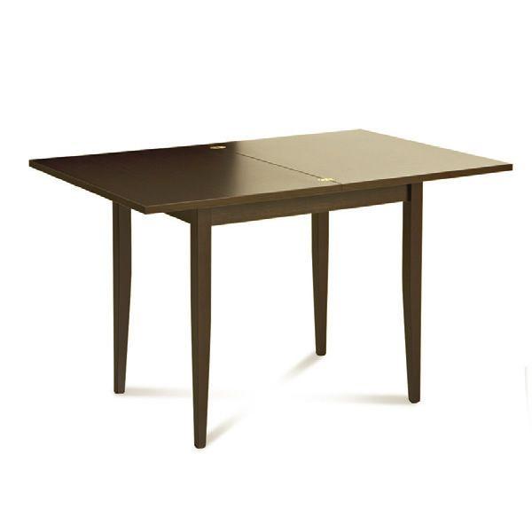 Hot-M - Tavolo Domitalia in legno e melaminico, 80 x 60 cm ...