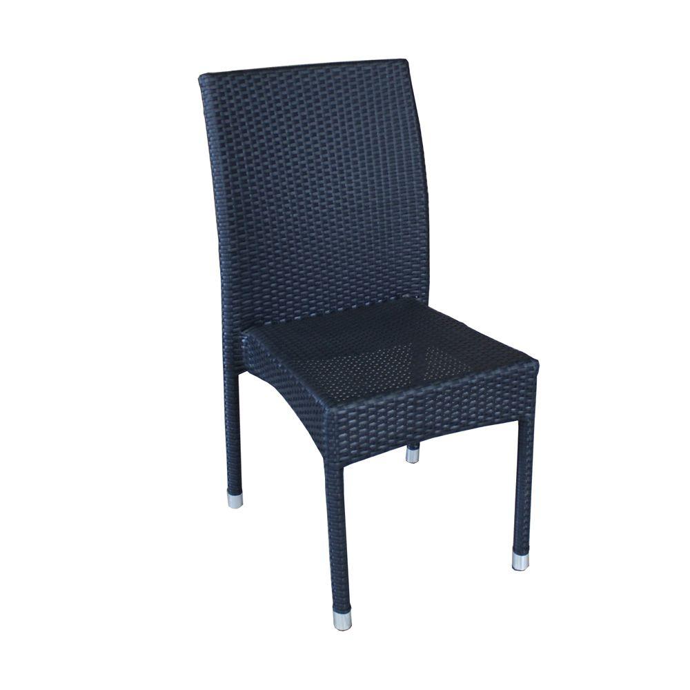 a80e pour bars et restaurants chaise en rotin pour ext rieur empilable sediarreda. Black Bedroom Furniture Sets. Home Design Ideas