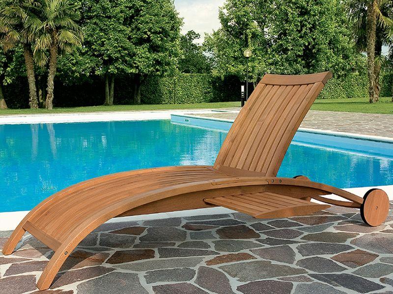 harmony l bain de soleil en bois robinier dossier r gable avec ou sans accoudoirs sediarreda. Black Bedroom Furniture Sets. Home Design Ideas