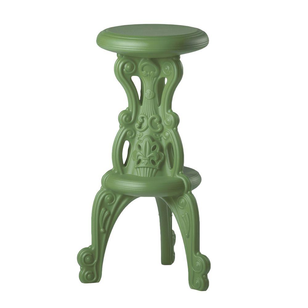 mister of love hocker slide aus polyethylen in verschiedenen farben verf gbar auch f r den. Black Bedroom Furniture Sets. Home Design Ideas