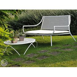 vera d metallsofa emu f r garten sediarreda. Black Bedroom Furniture Sets. Home Design Ideas