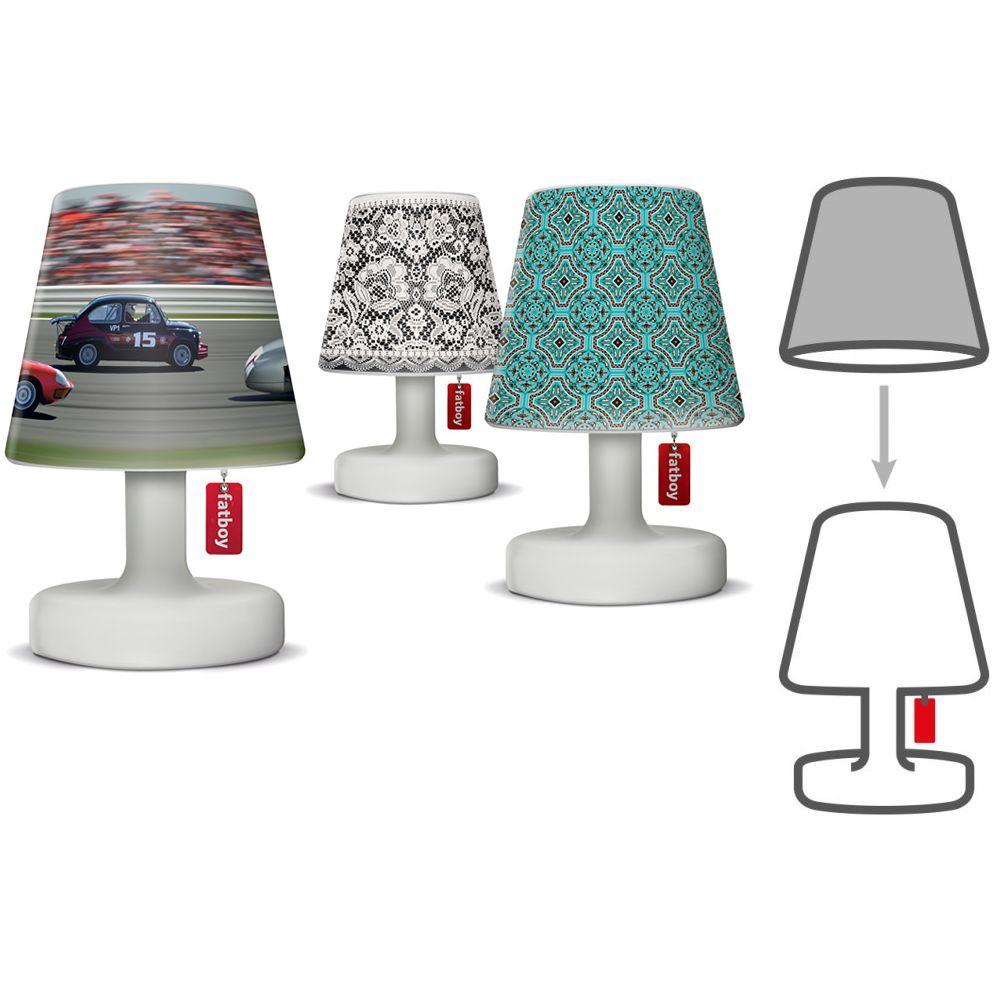 edison the petit lampe de table fatboy led en polypropyl ne batterie rechargeable id ale. Black Bedroom Furniture Sets. Home Design Ideas