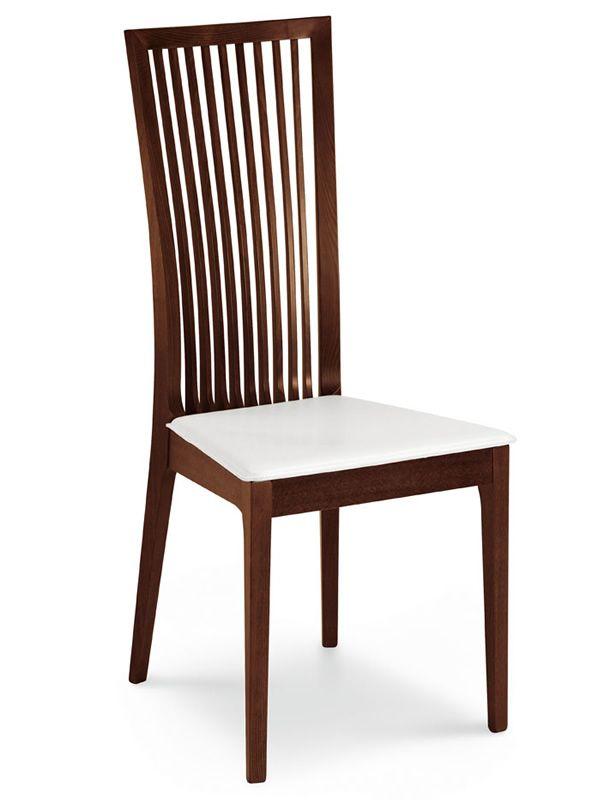 Einzigartig CB1060 Philadelphia für Bars und Restaurants - Stuhl aus Holz mit  WA51