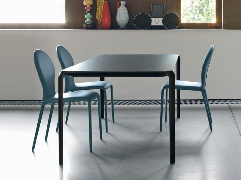 light 8065 verl ngerbarer tisch tonin casa aus metall. Black Bedroom Furniture Sets. Home Design Ideas