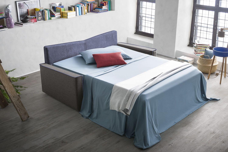 Maison du monde roma divano letto : interior design per la casa.