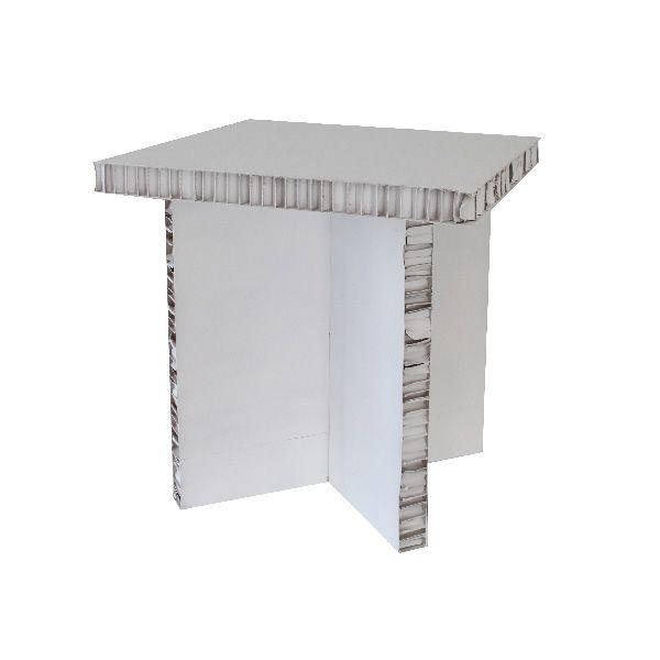 Tavolino concept Ökologischer Couchtisch aus Karton