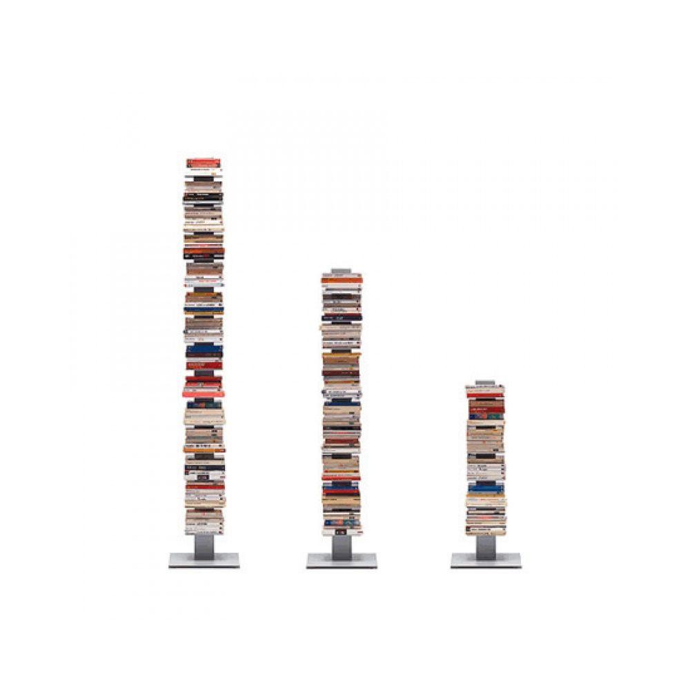 Sapiens - Libreria moderna a colonna in metallo, disponibile in ...