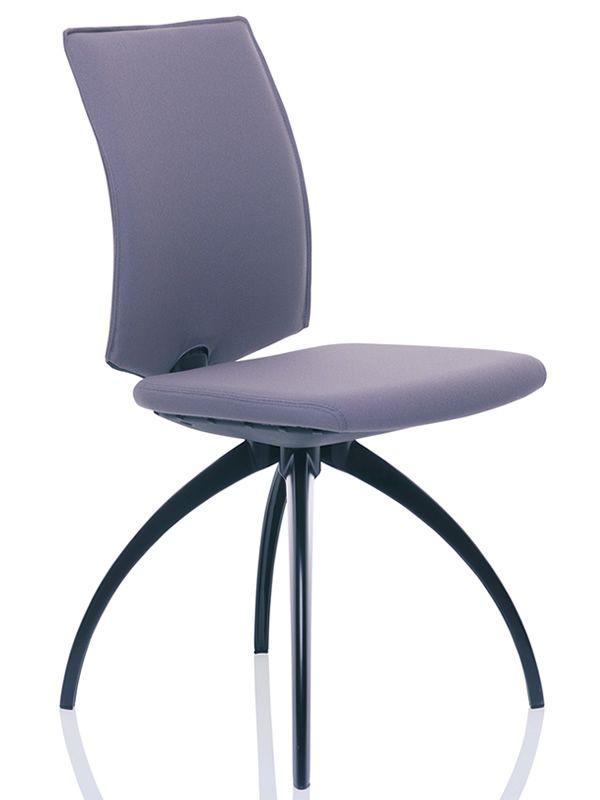 H05 communication 2 silla ergonomica de meeting h g for Sillas ergonomicas para pc