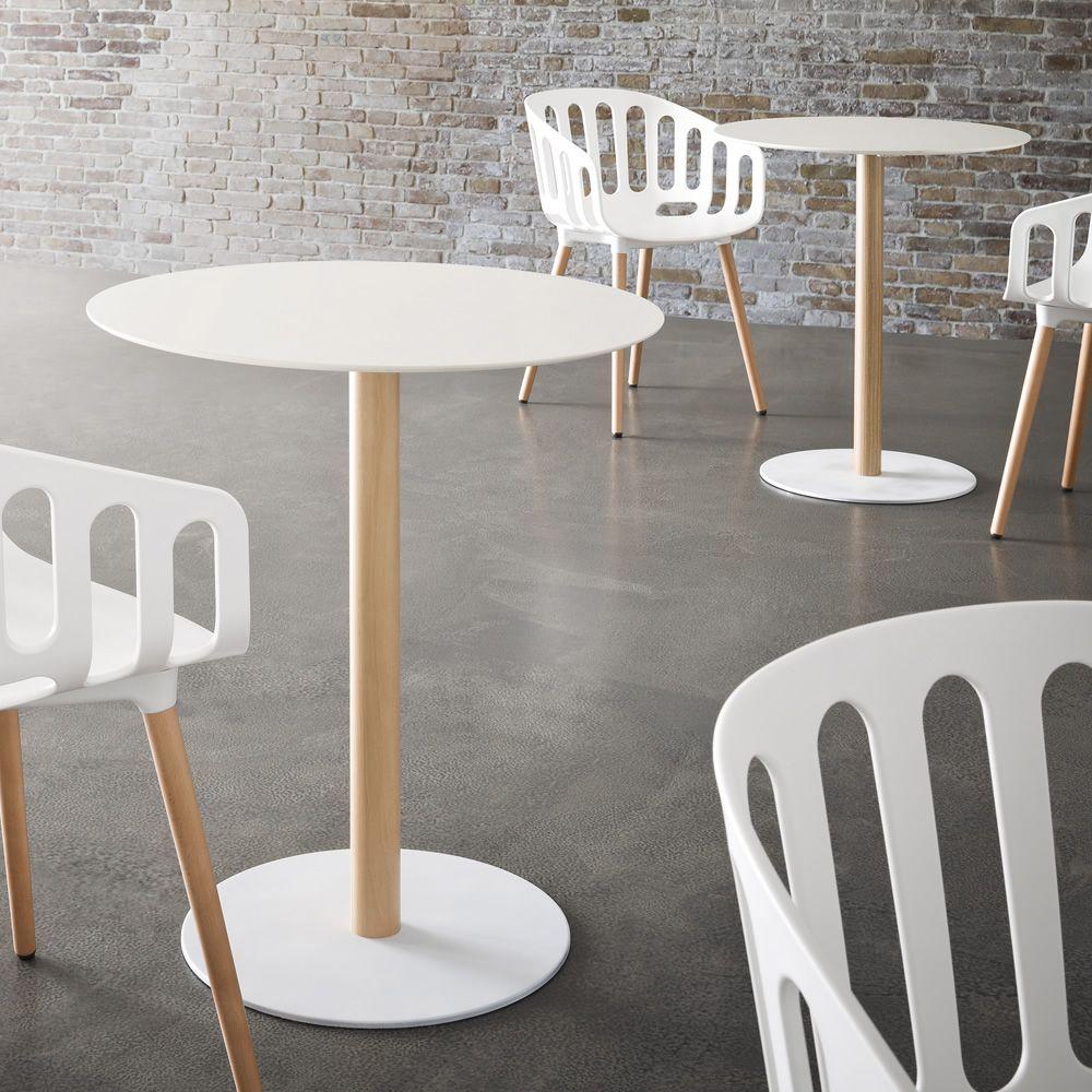 Tatami per bar e ristoranti basamento per tavolo da bar in metallo altezza 73 cm o 110 cm - Tavoli e sedie per bar da esterno ...