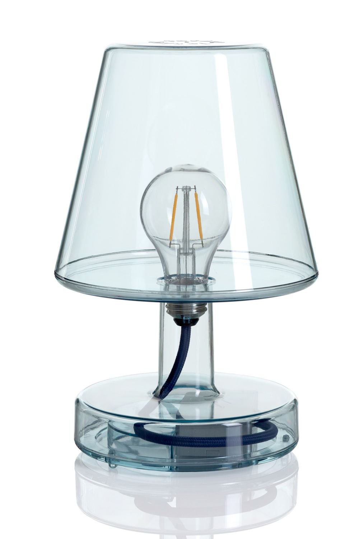 Transloetje lampada da tavolo fatboy in policarbonato for Lampade da tavolo per ufficio