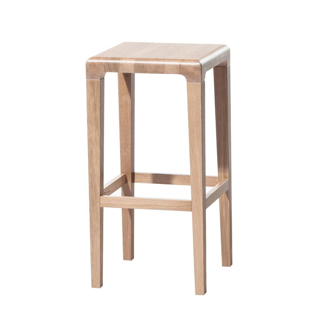 rioja f r bars und restaurants barhocker aus holz sitzh he 64 oder 80 cm sediarreda. Black Bedroom Furniture Sets. Home Design Ideas