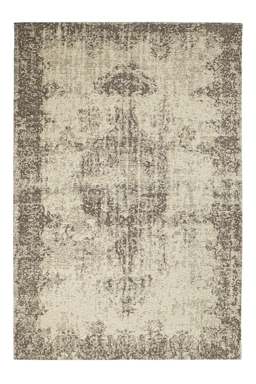 Deco tappeto moderno in diverse misure e colori - Color fango abbinamenti ...
