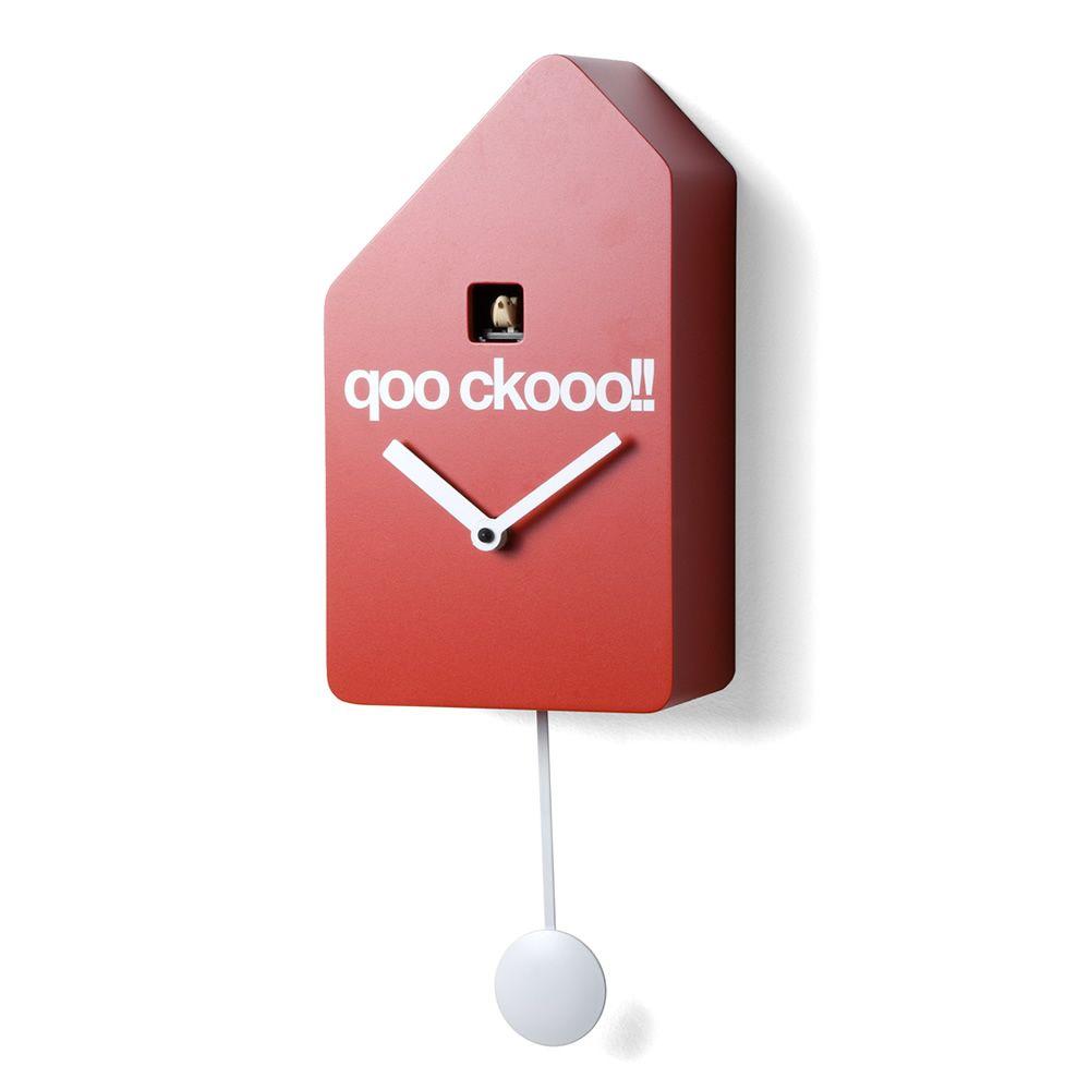 Q01 orologio a cuc di design con pendolo in legno di - Orologio cucu design ...
