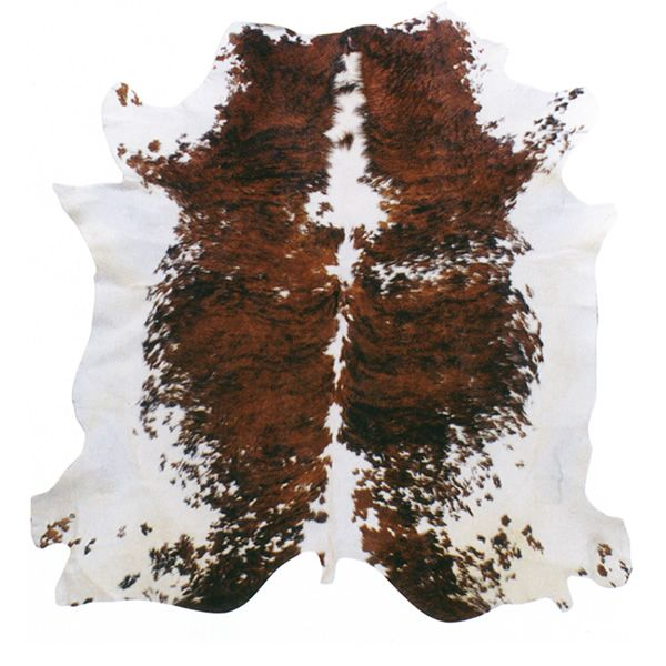 pelle naturale kuh teppich aus nat rlichem rindsleder in. Black Bedroom Furniture Sets. Home Design Ideas