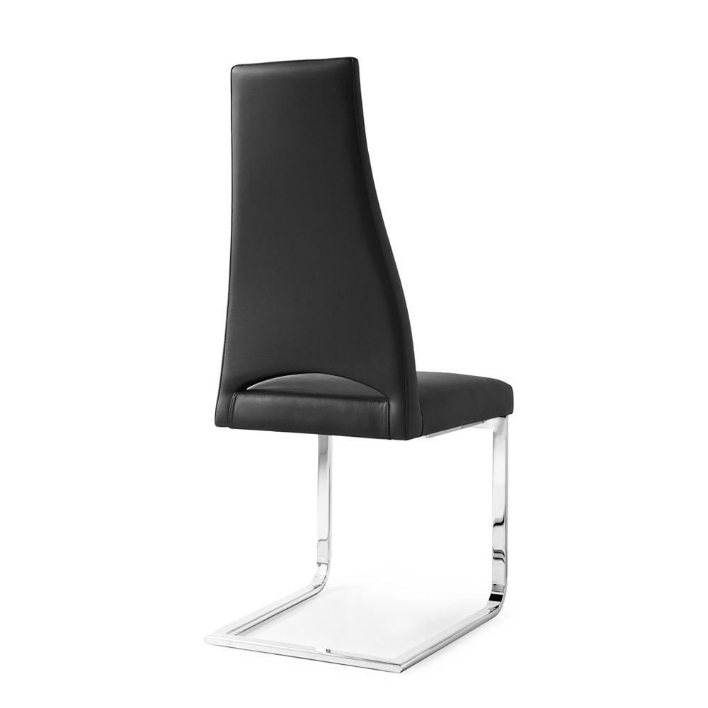 Cs1380 gu juliet sedia calligaris in metallo con - Sedia juliet calligaris prezzo ...