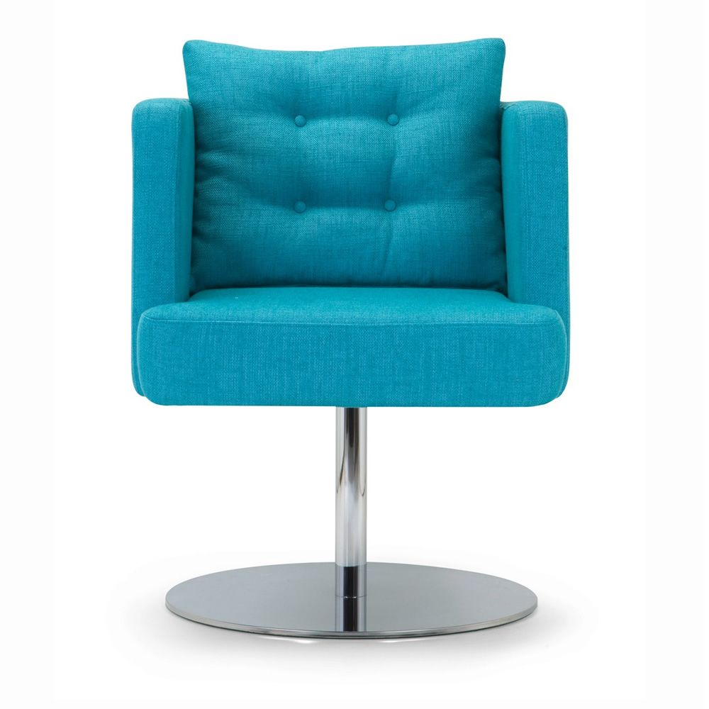 artibella b moderner sessel domingo salotti drehbar aus. Black Bedroom Furniture Sets. Home Design Ideas