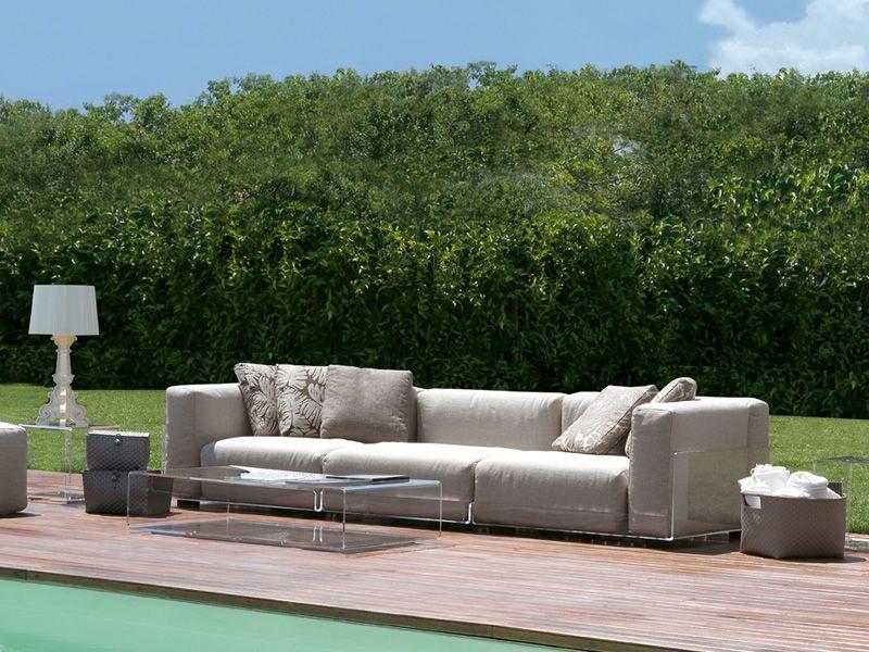 Asami 3p sof 3 plazas de colico design tambi n para for Sofa exterior tres plazas