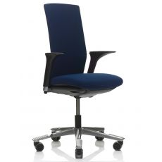 Futu ® Promo - Office chair by HÅG, with armrests, on PROMOTION