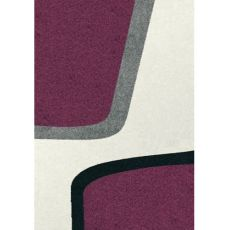 Luxor 25005-6070 - Modern rug, 160x230 cm, on offer and prompt delivery