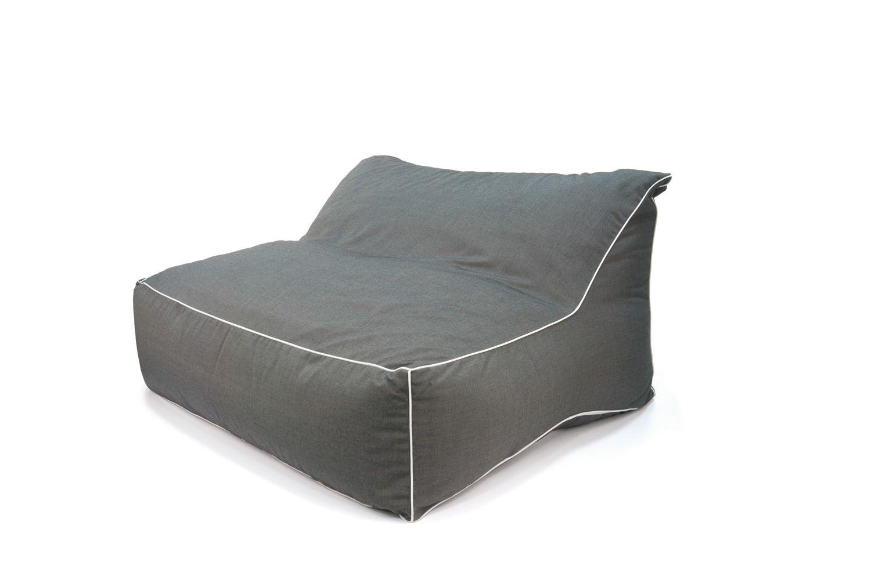 Sacco poltrona pouf per esterno sediarreda