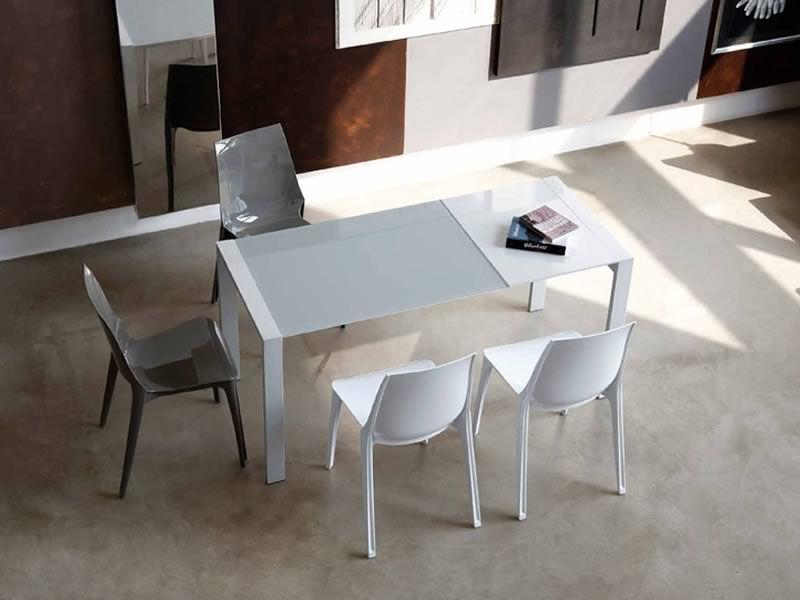 Vanity chair 2652 sedia design in policarbonato for Sedie in policarbonato