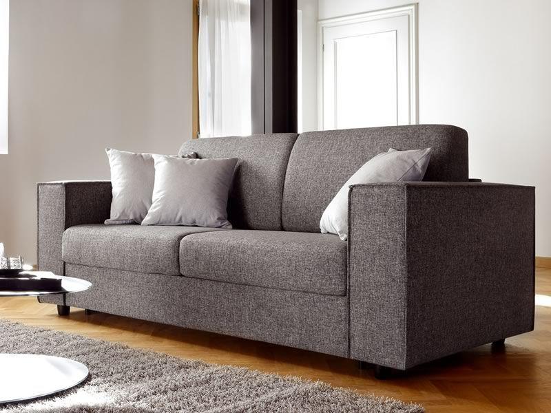Bolero divano letto moderno a 2 o 3 posti maxi sediarreda - Divano 3 posti letto ...