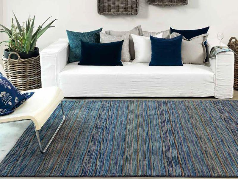 handloom 111 moderner teppich aus reinem wolle. Black Bedroom Furniture Sets. Home Design Ideas