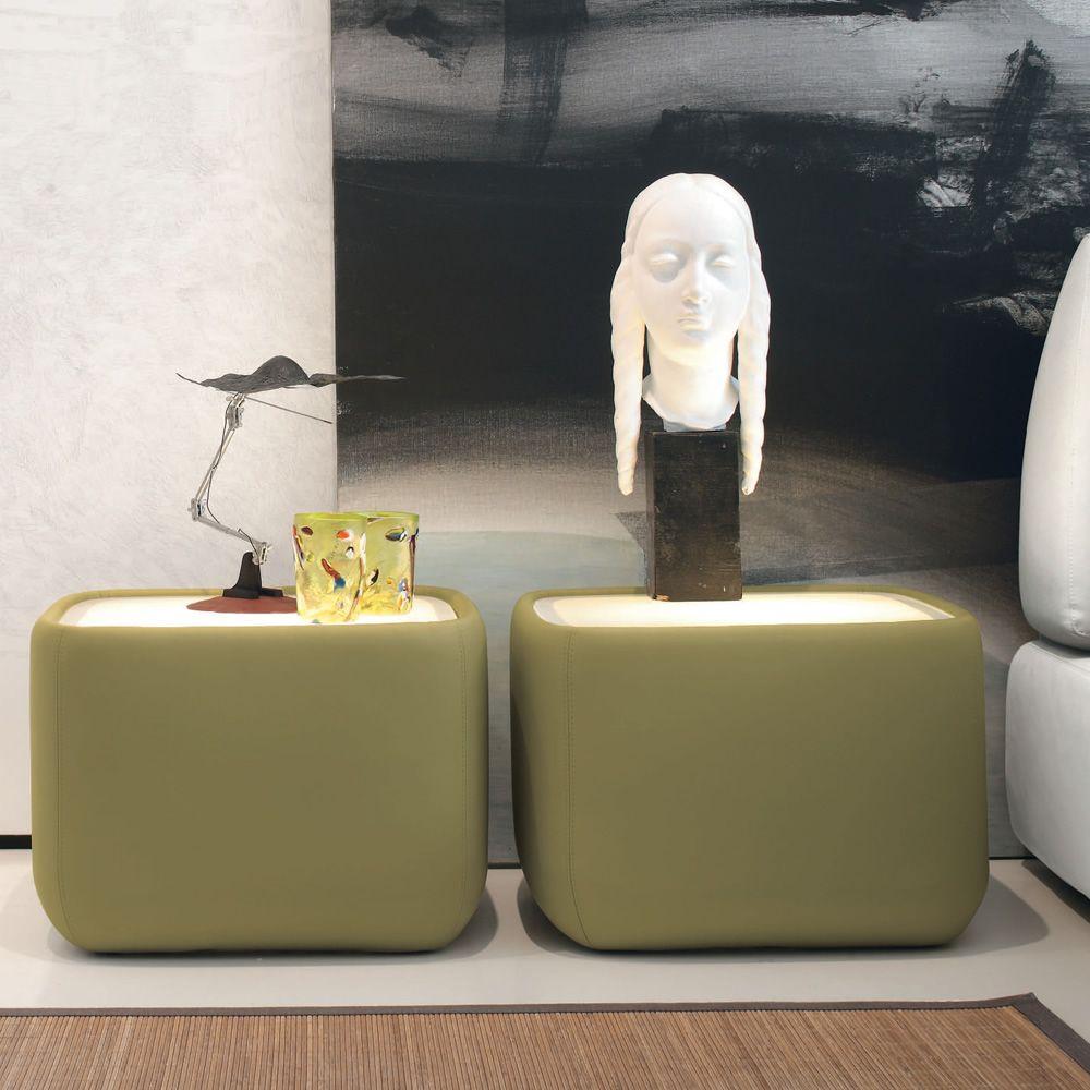 teeny 7337 table de chevet tonin casa rev tu en tissu. Black Bedroom Furniture Sets. Home Design Ideas