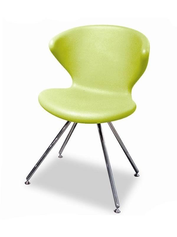 concept designer stuhl tonon aus metall und polyurethan in verschiedenen farben verf gbar. Black Bedroom Furniture Sets. Home Design Ideas