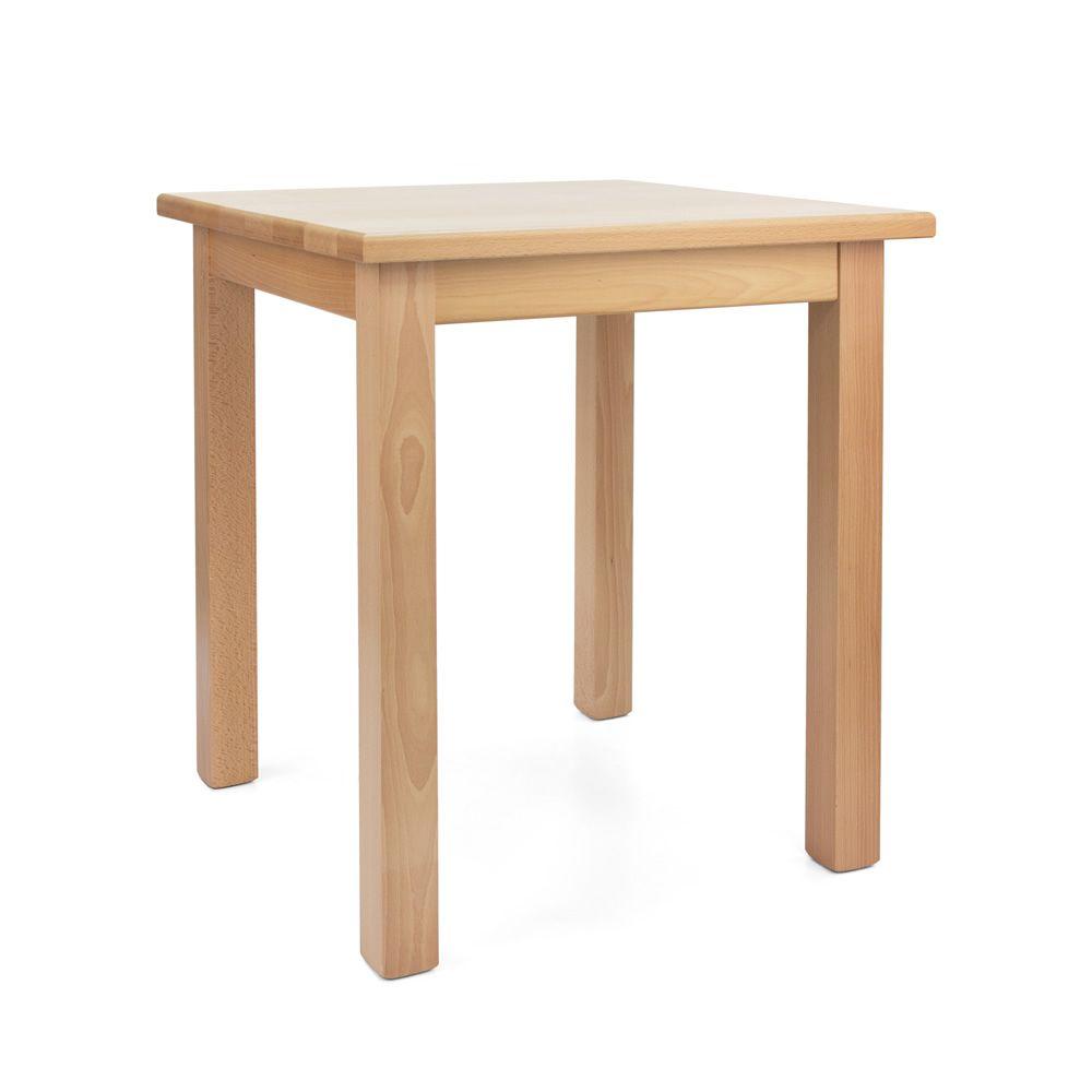 T001 per bar e ristoranti   tavolo in legno per bar e ristoranti ...