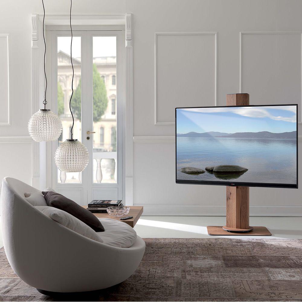Uno - Mobile porta TV-plasma/LCD con altezza regolabile ...
