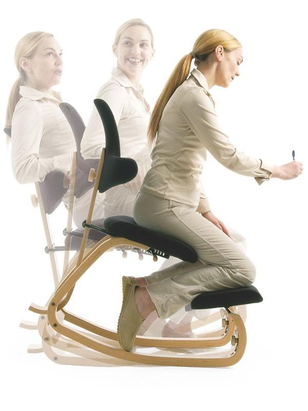 Thatsit balans promo sedia ergonomica thatsit balans for Sedia ergonomica