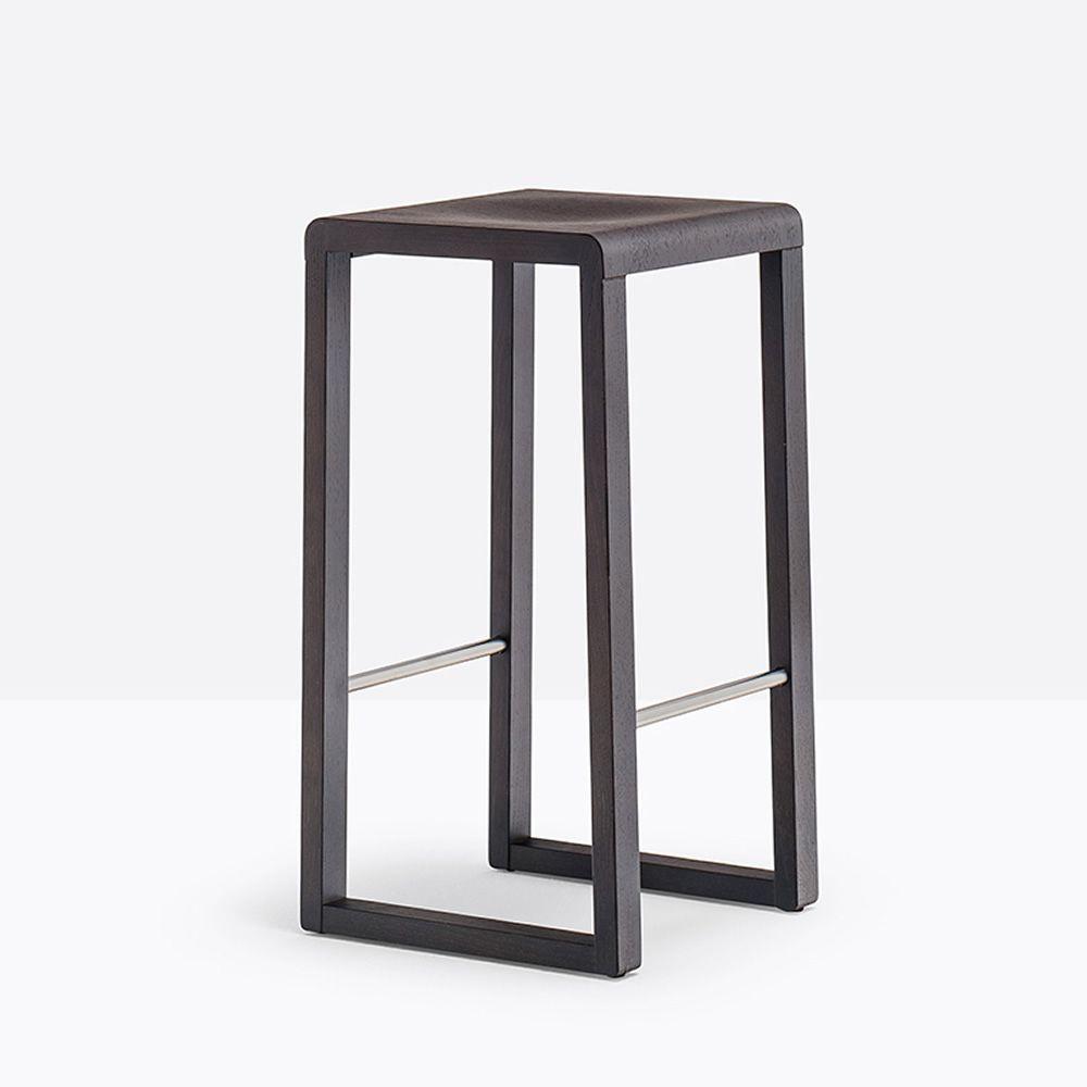 brera s tabouret pedrali en ch ne diff rentes hauteurs et couleurs sediarreda. Black Bedroom Furniture Sets. Home Design Ideas