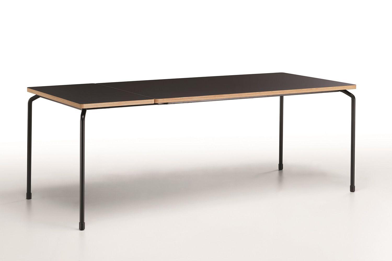 Master ta mesa extensible midj de metal con tapa - Papeles pintados de los 70 ...