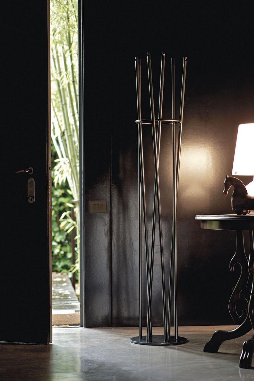 hula porte manteau moderne de bontempi casa en m tal sediarreda. Black Bedroom Furniture Sets. Home Design Ideas