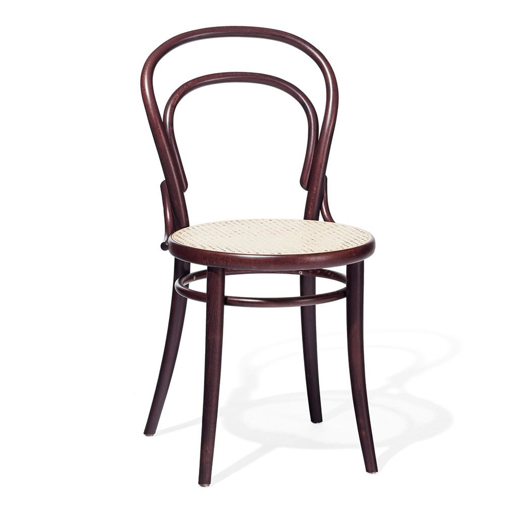 Top Image Ton Cafe Chair
