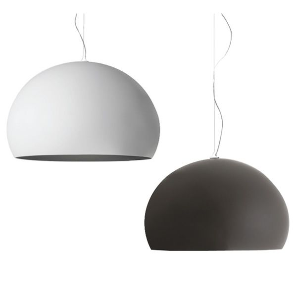 Fl y lampada a sospensione kartell di design in for Lampade kartell outlet