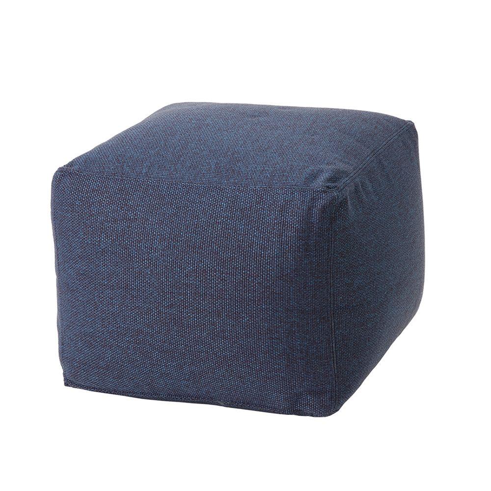 archimede promo pouf pour jardin en tissu sediarreda. Black Bedroom Furniture Sets. Home Design Ideas