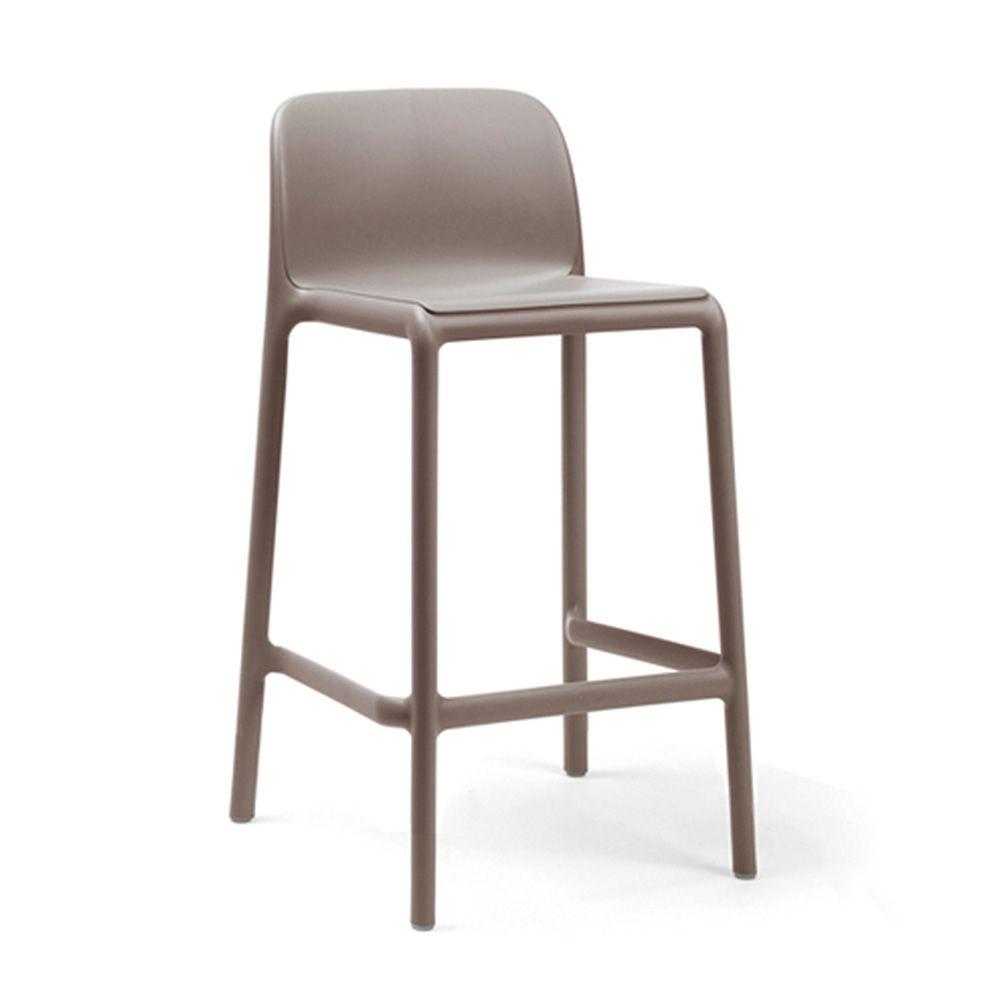 faro tabouret en polypropyl ne empilable disponible en diff rentes hauteurs id al l. Black Bedroom Furniture Sets. Home Design Ideas