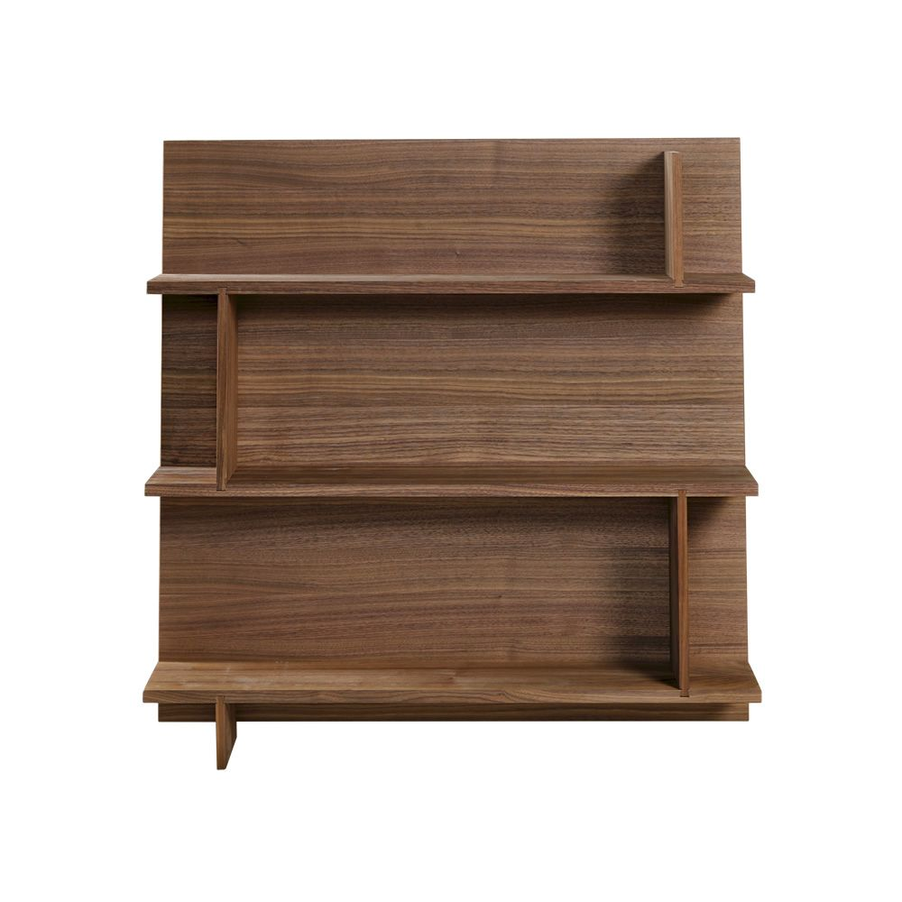 track rack modulares wandb cherregal aus holz sediarreda. Black Bedroom Furniture Sets. Home Design Ideas