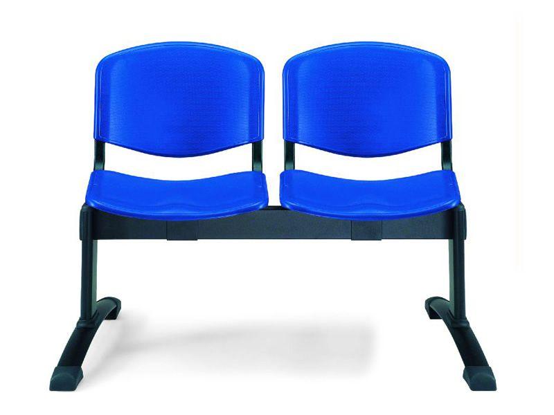 Panca Seduta Funzionale In Casa : Ml panca p per sala d attesa con sedute in