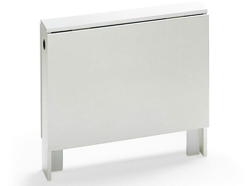 cb07 spazio connubia calligaris table console made of