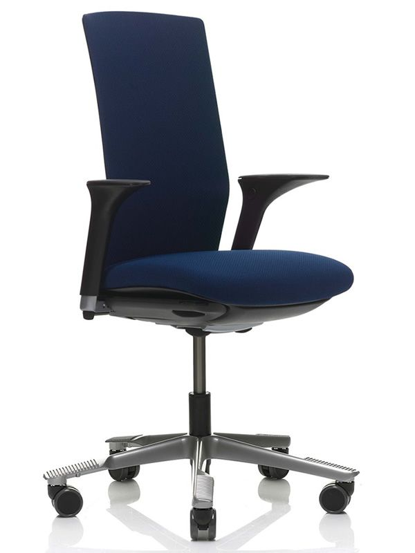 Futu promo sedia ufficio h g con braccioli in for Ufficio discount