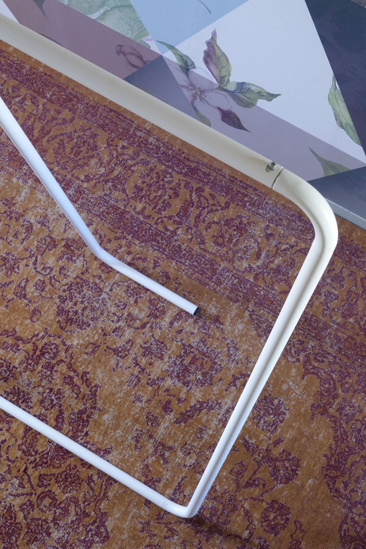 Stand Appendiabiti Porta Grucce Caio Miniforms : Caio appendiabiti miniforms in metallo sediarreda
