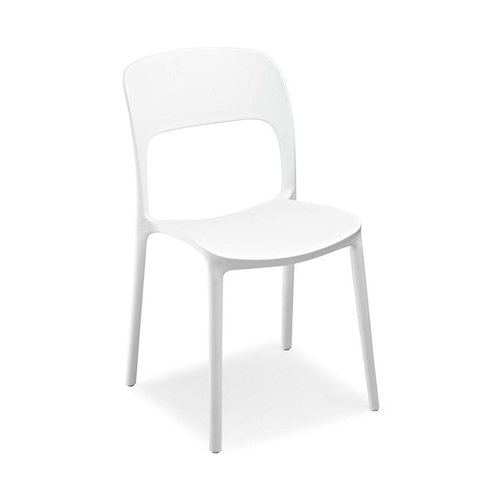 tt1068 rep pour bars et restaurants chaise empilable en polypropyl 232 ne renforc 233 de fibres de