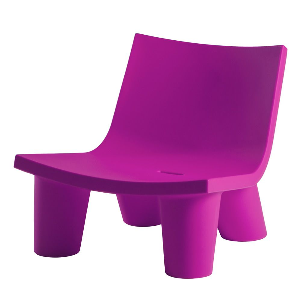 low lita fauteuil slide en poly thyl ne id al pour le jardin sediarreda. Black Bedroom Furniture Sets. Home Design Ideas