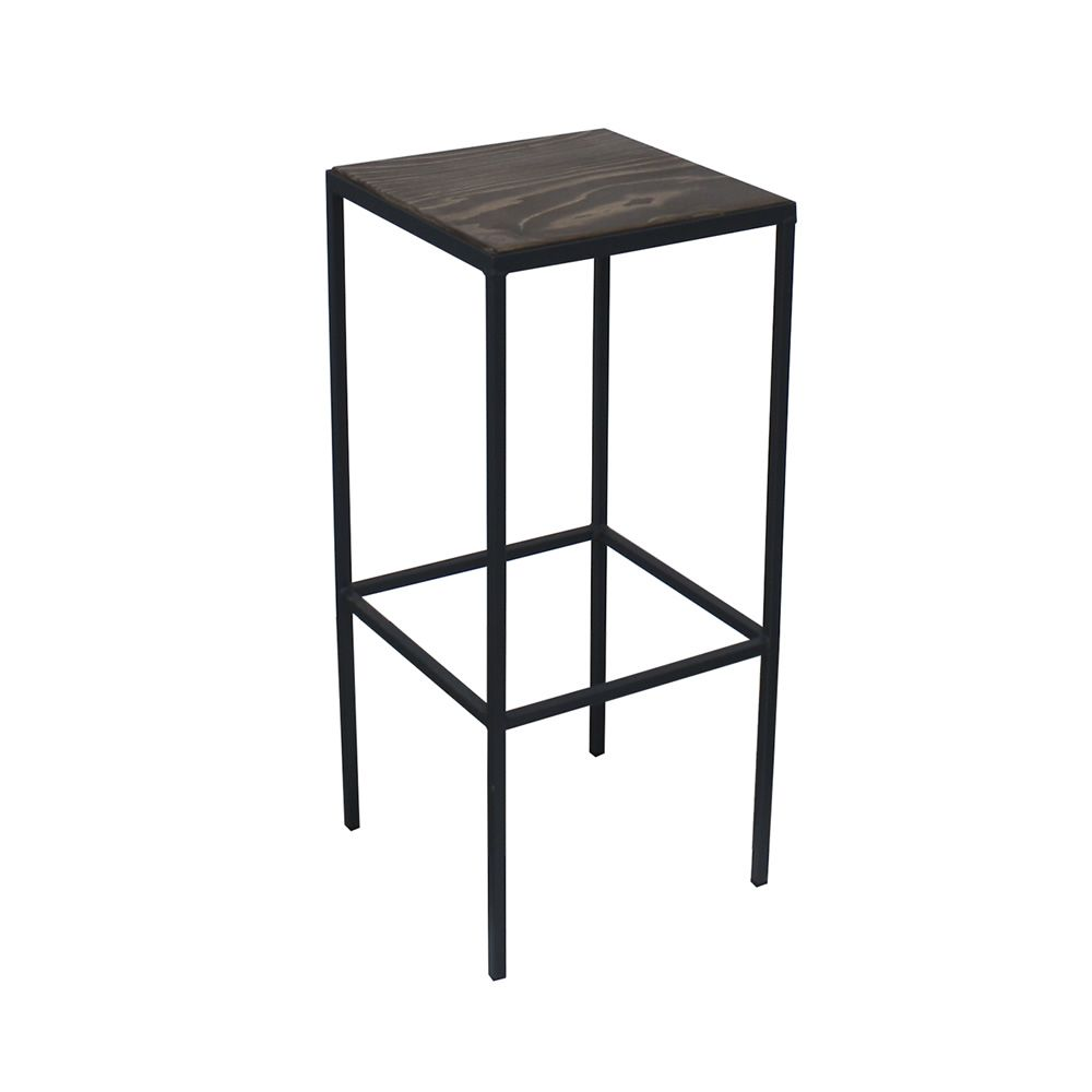city sg pour bars et restaurants tabouret haut de jardin en m tal assise en stratifi. Black Bedroom Furniture Sets. Home Design Ideas