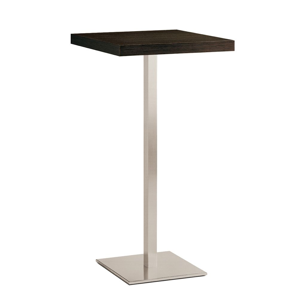 Pe4402 inox pour bars et restaurants pi tement de table en metal pour bar o - Pietement pour table ...