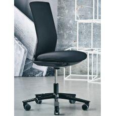 Futu ® - Sedia ufficio HÅG, con o senza braccioli