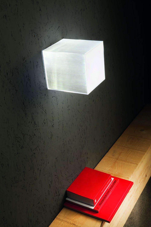 Beetle cube l mpara de techo con pantalla en - Techo transparente policarbonato ...